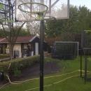 Exit Galaxy Basketball toestel