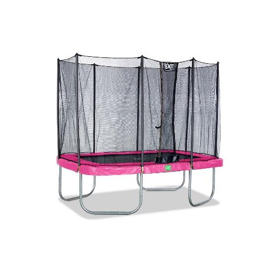 Exit Twist 214x305 trampoline