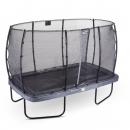 Exit Elegant 214x366 trampoline Economy