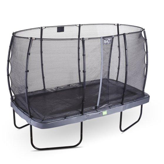Exit Elegant 214x366 economy trampoline
