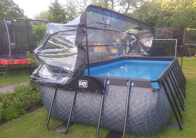 Exit kwaliteit zwembaden