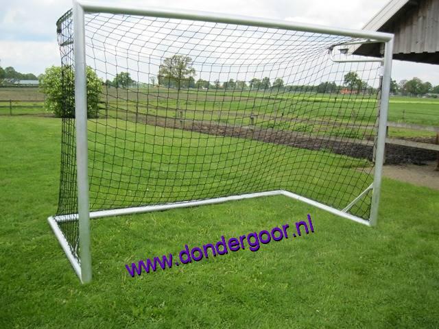 Calzio Elite 300 voetbaldoel