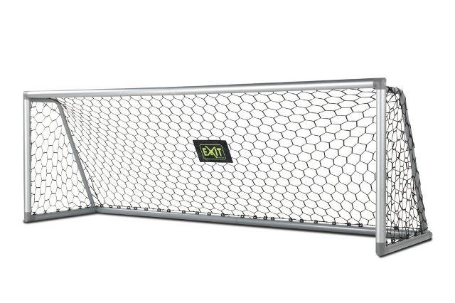 Exit Scala 300x100cm aluminium voetbaldoel
