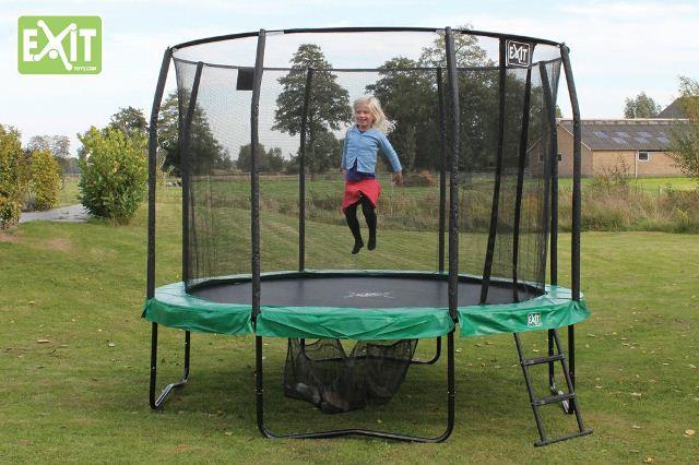 Exit JumpArenA 457 All-In trampoline