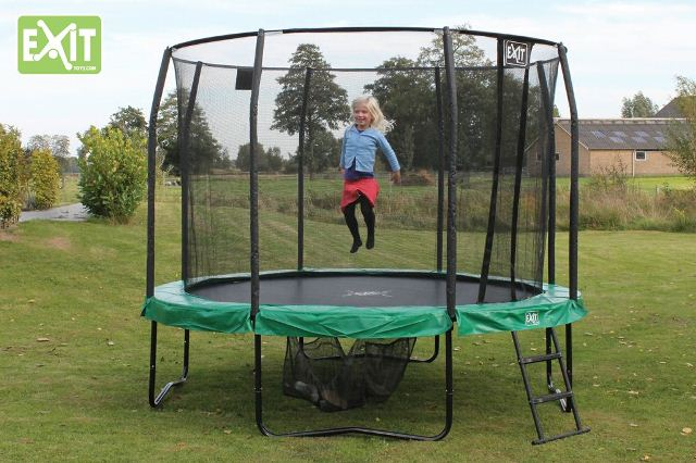 Exit JumpArenA 457 All-In trampoline