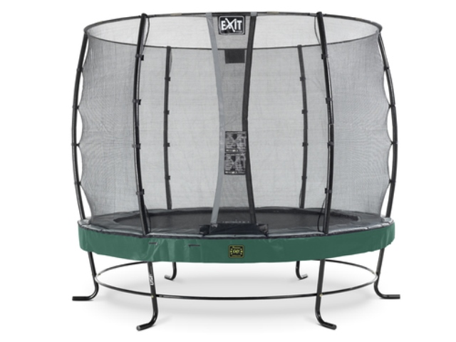 305 Elegant economy-trampoline