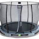 trampoline Exit Elegant-305-inground-Economy
