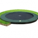 trampoline Exit interra 305 cm GL inground