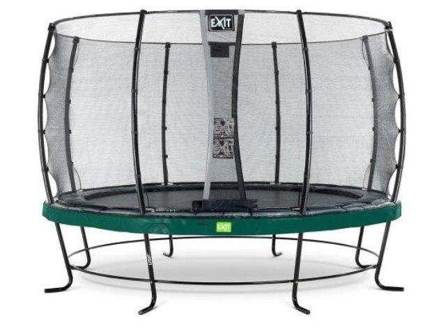 Exit elegant economy 366 trampoline