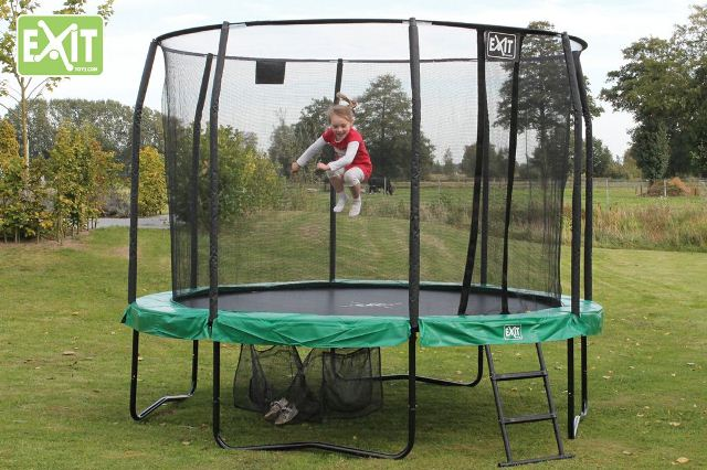 Exit JumpArenA 366 All-in trampoline