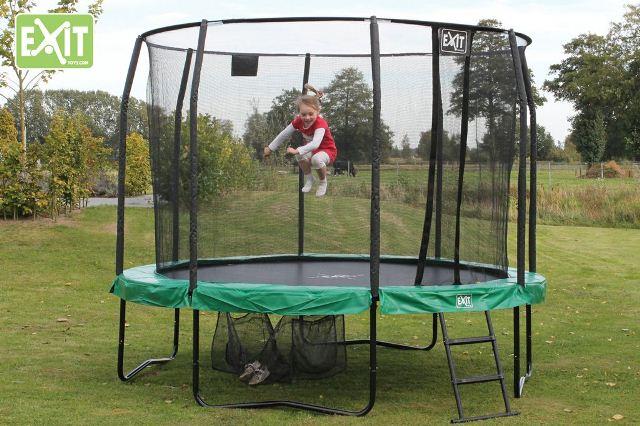 Exit JumpArenA 366 All-in trampoline