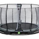 Trampoline Elegant 427 premium-deLuxe