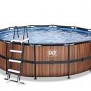 verwacht 5 juli  Exit zwembad-wood-450-122-zandfilter