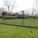 Volleybalnet Exit Multisport 5000