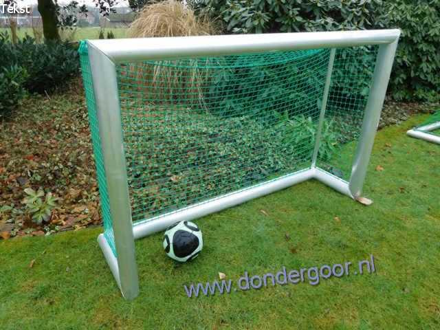 Calzio voetbaldoel 160 x 110 cm Elite