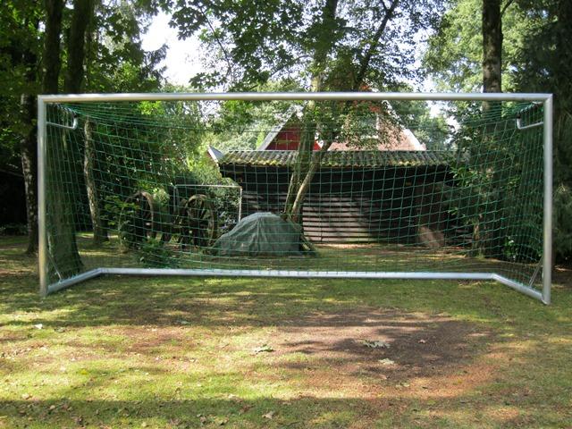 Calzio Elite 500 voetbalgoal