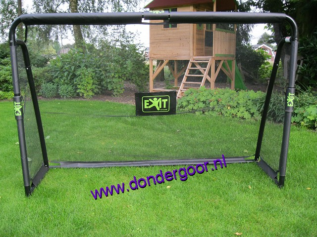 voetbaldoel Exit Maestro