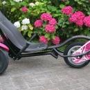 Triker Pro 100 zwart-roze