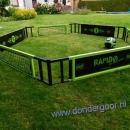 Rapido voetbaltrainer