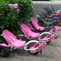 EXIT Trikers