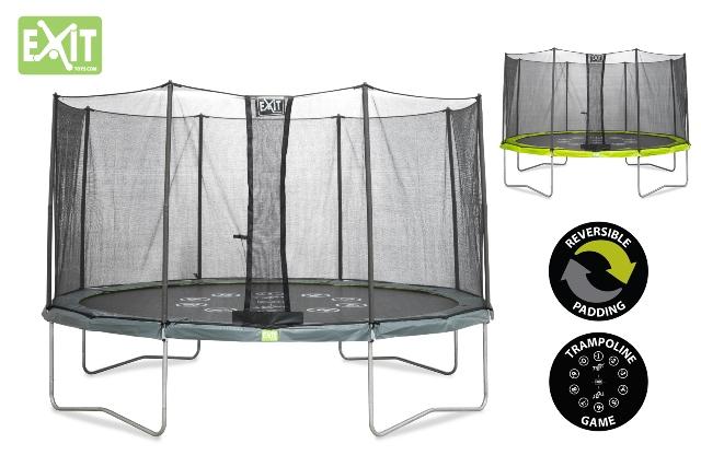 Exit Twist 366 cm trampoline