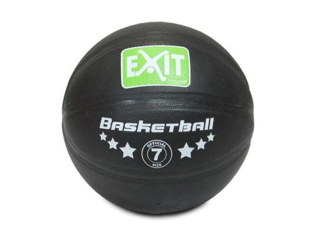 Exit basketbal