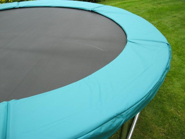380 cm randkussen voor Berg trampoline