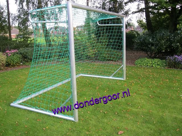 Calzio Elite 400 voetbaldoel Goal