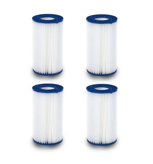 filters voor zwembad