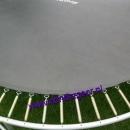 Springmat Exit twist 427cm trampoline