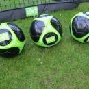 Exit voetballen