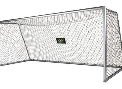 Scala 500x200cm aluminium voetbaldoel
