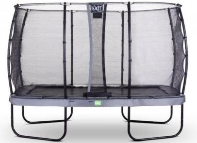 trampoline Exit 244x427 Elegant premium DeLuxe