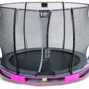 Trampoline-Exit Elegant-inground 305 GL-Premium-deLuxe