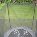 veiligheidsnet v oor trampoline Exit Twist 244