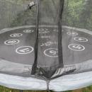 vh net voor exit Twist 244cm trampoline