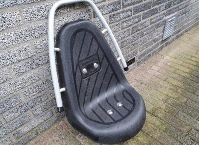 Mammoet skelter-stoeltje Lux