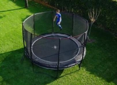 Exit Pea Pro 427-trampoline-Vh-Net