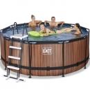 verwacht 5 Juli zwembad-wood-360-122-zandfilter