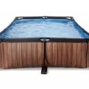 Zwembad-Exit 300x200-wood <alleen afhalen>