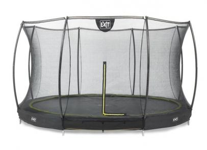 Trampoline Exit Silhouette 305 cm groundlevel