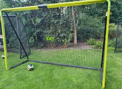 voetbaldoel Exit Tempo 300 cm breed