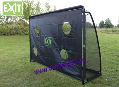 Voetbaldoel Goal, Exit Finta 300x200x90 cm