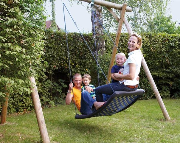 Schommel kids-relax