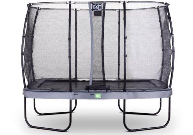 Exit 2445x427 premium de Luxe trampoline