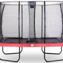 Exit Premium 244x427 de Luxe trampoline