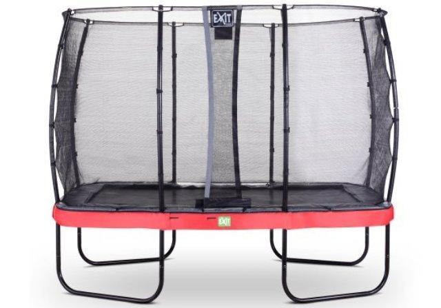 Exit Pfremium 214 x 366 Deluxe trampoline