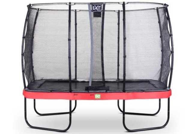 Exit Premium 214 x 366 Deluxe trampoline
