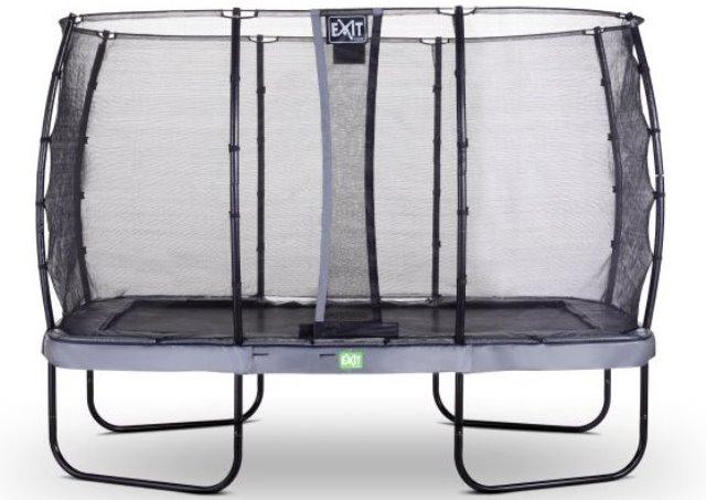 Exit Elegant Premium 214x366 de luxe trampoline