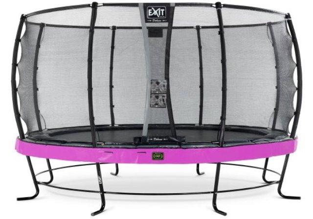Exit Trampoline 427 Premium de Luxe